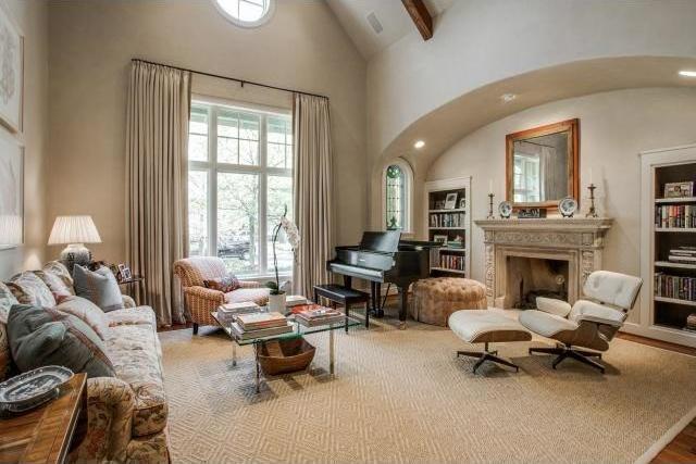 Sold Property | 3528 Hanover Street University Park, Texas 75225 3