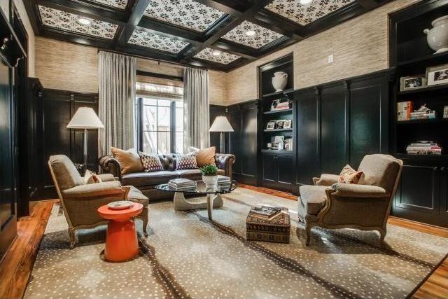 Sold Property | 3528 Hanover Street University Park, Texas 75225 4