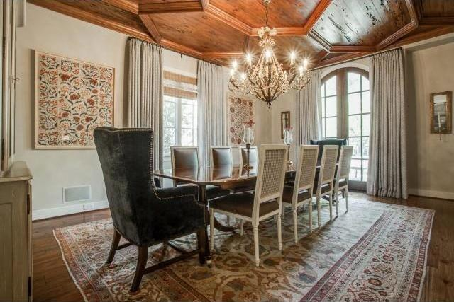 Sold Property | 3528 Hanover Street University Park, Texas 75225 5