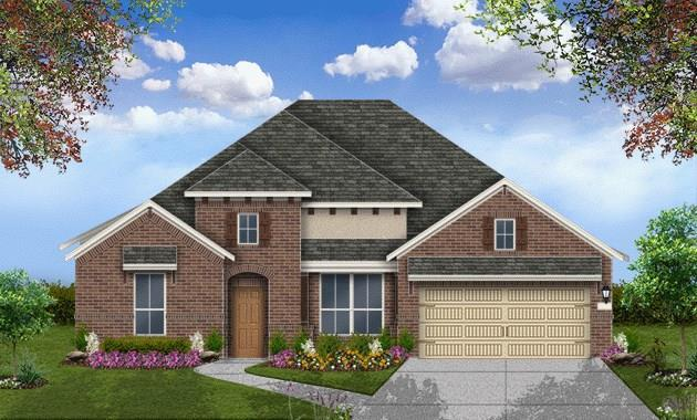 Sold Property   1645 Amarone Drive Leander, TX 78641 0
