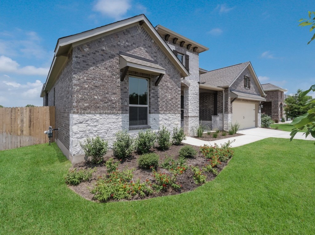 Sold Property   1645 Amarone Drive Leander, TX 78641 3