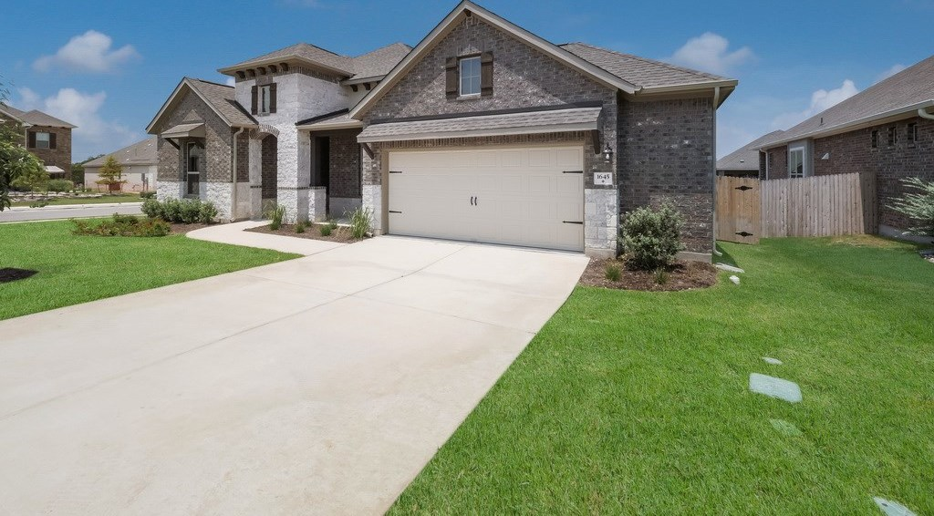 Sold Property   1645 Amarone Drive Leander, TX 78641 4