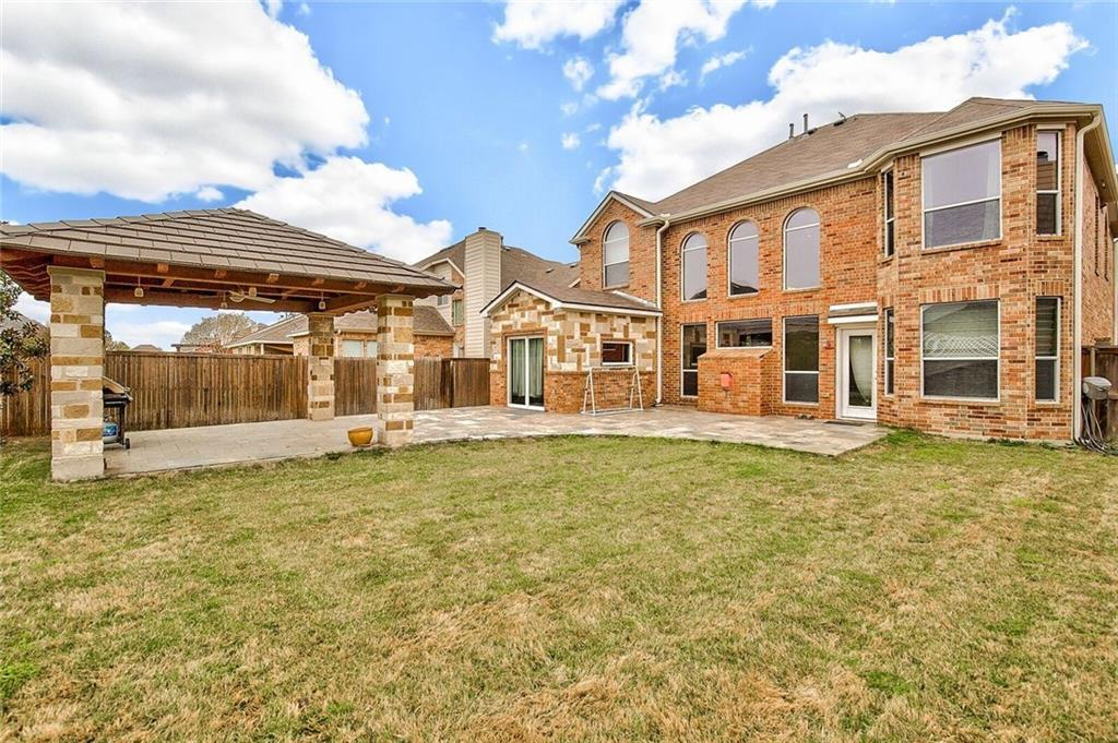 Sold Property   2815 Tranquilo  Grand Prairie, Texas 75054 12
