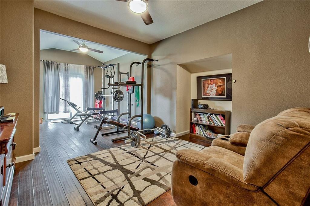 Sold Property   2815 Tranquilo  Grand Prairie, Texas 75054 3