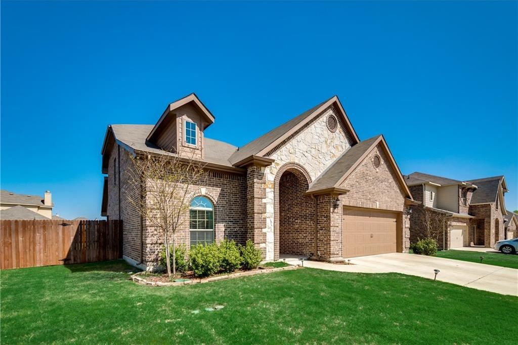 Sold Property | 1525 Summerwood Lane Cedar Hill, Texas 75104 2