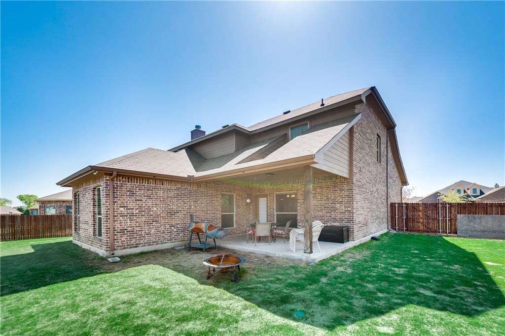 Sold Property | 1525 Summerwood Lane Cedar Hill, Texas 75104 13