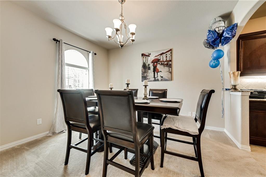 Sold Property | 1525 Summerwood Lane Cedar Hill, Texas 75104 4
