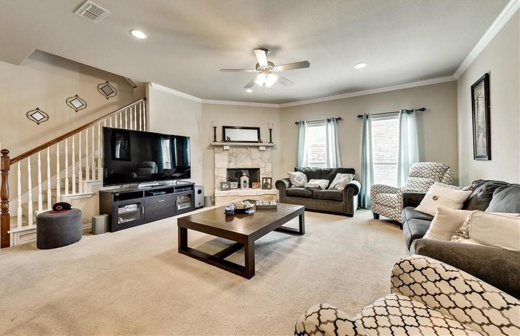 Sold Property | 1525 Summerwood Lane Cedar Hill, Texas 75104 5