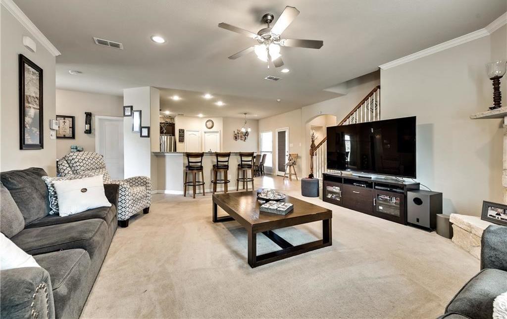 Sold Property | 1525 Summerwood Lane Cedar Hill, Texas 75104 6