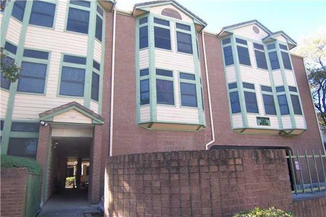 Sold Property | 2802 Nueces  #309 Austin, TX 78705 0