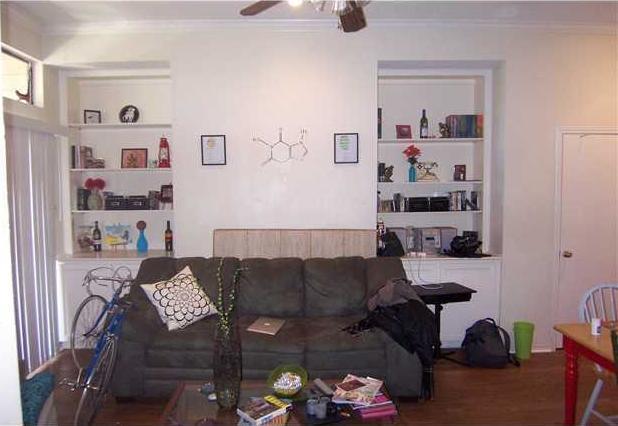 Sold Property | 2802 Nueces  #309 Austin, TX 78705 1