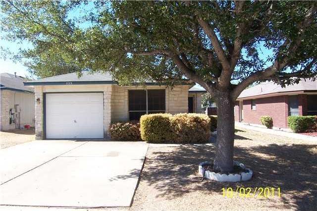 Sold Property | 533 Shant Street Austin, TX 78748 1