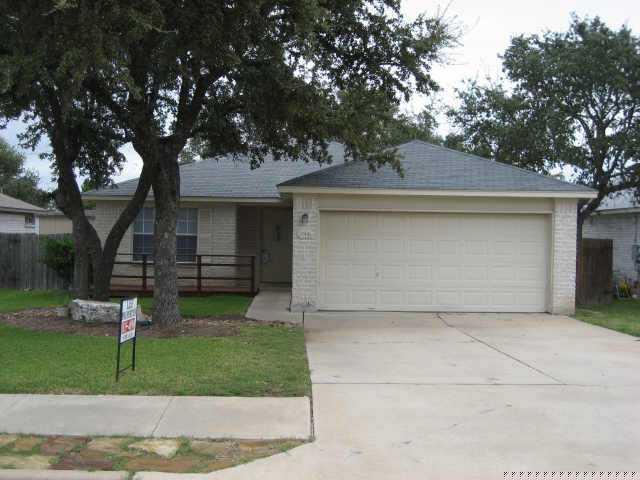 Sold Property | 1506 Bridal Path CV Cedar Park, TX 78613 0