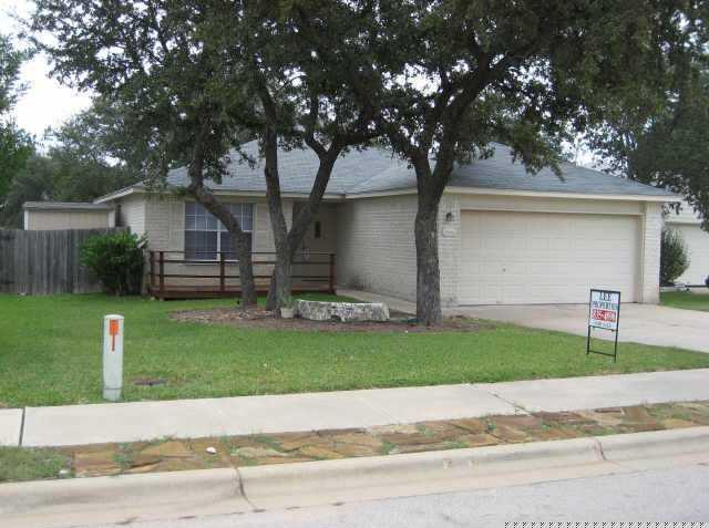 Sold Property | 1506 Bridal Path CV Cedar Park, TX 78613 2