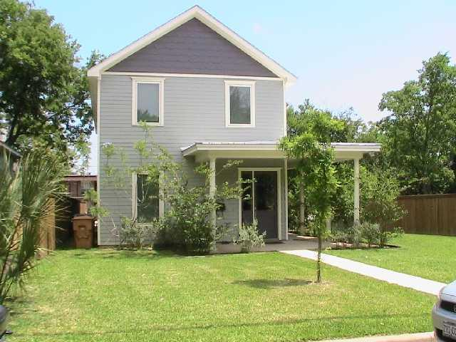Sold Property | 4517 Depew ave Austin, TX 78751 0
