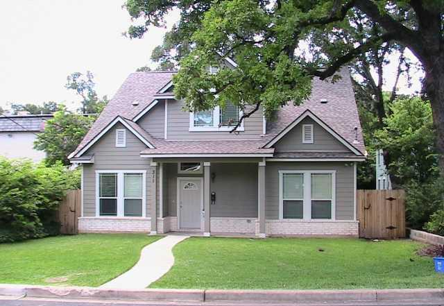 Sold Property | 311 35th Street Austin, TX 78705 0