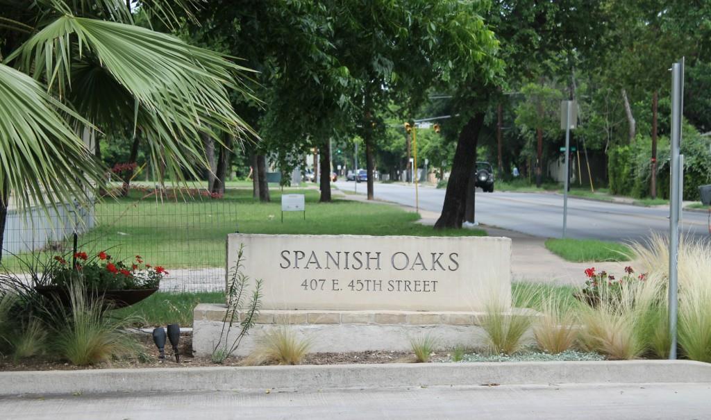 Sold Property   407 E 45th ST #112 Austin, TX 78751 1