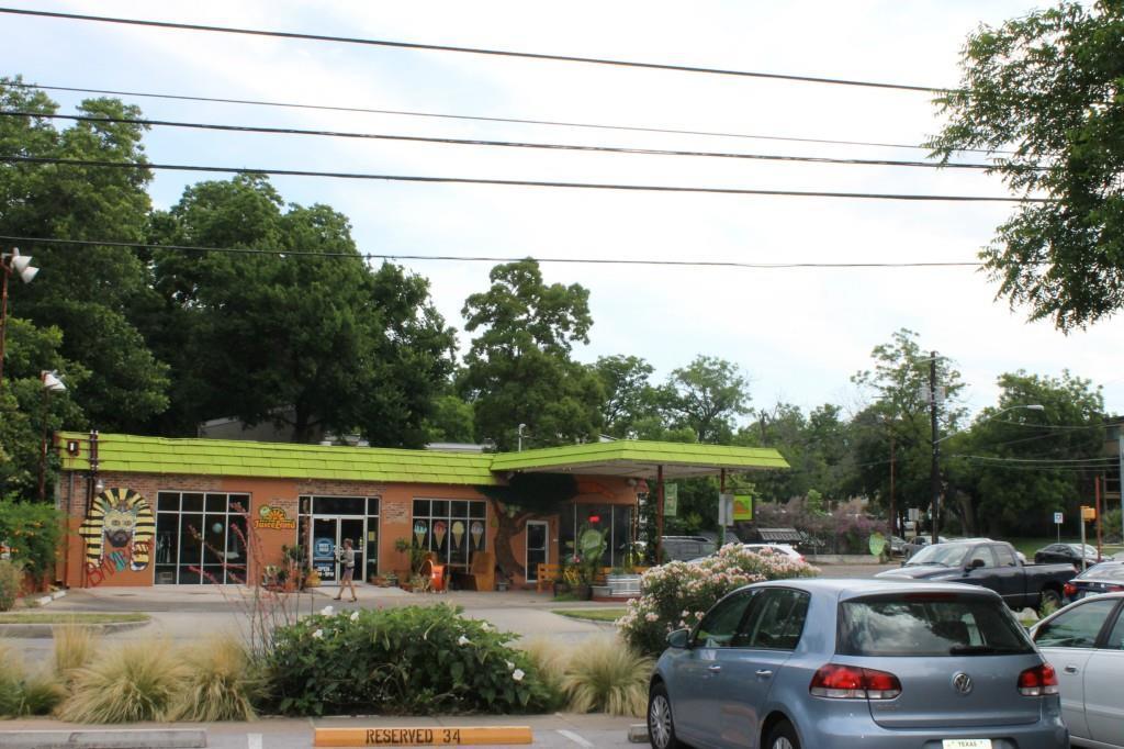 Sold Property   407 E 45th ST #112 Austin, TX 78751 23