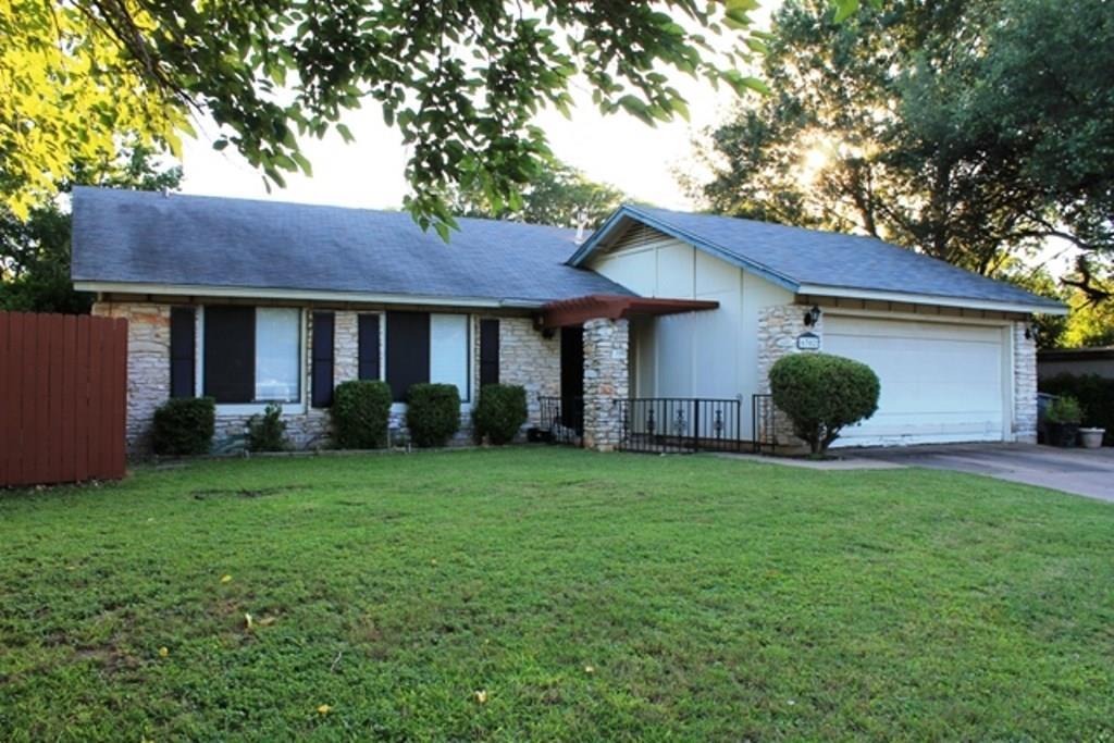 Sold Property | 6302 Berkeley CV Austin, TX 78745 0