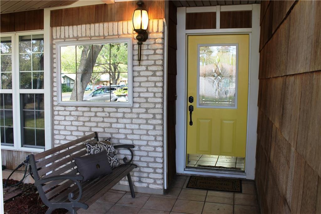 Sold Property | 201 Starbright Drive Austin, TX 78745 0