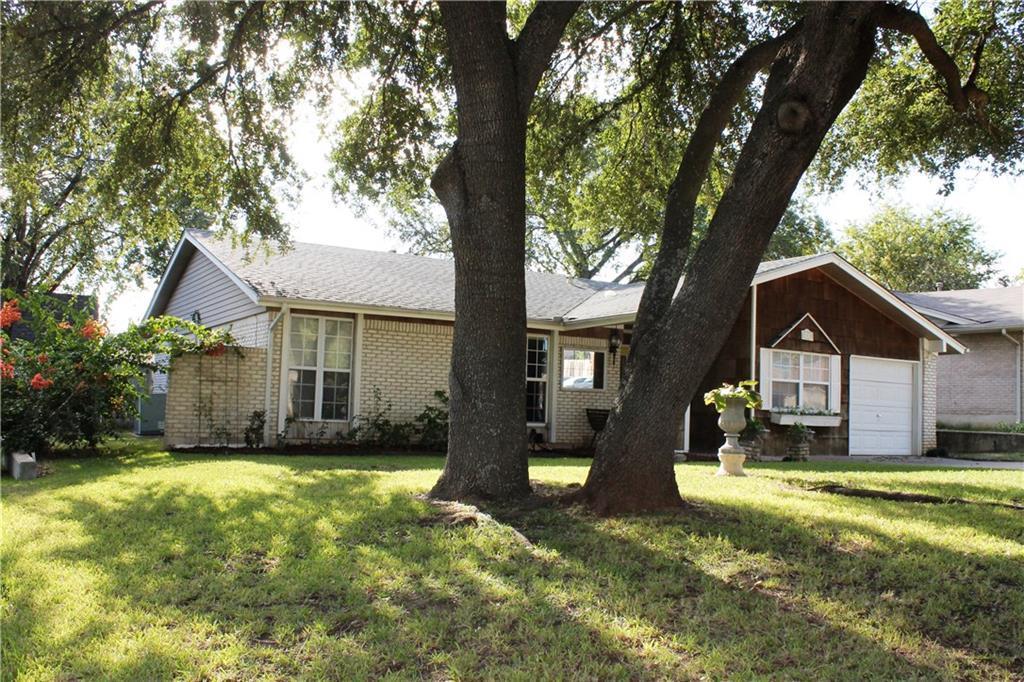 Sold Property | 201 Starbright Drive Austin, TX 78745 1