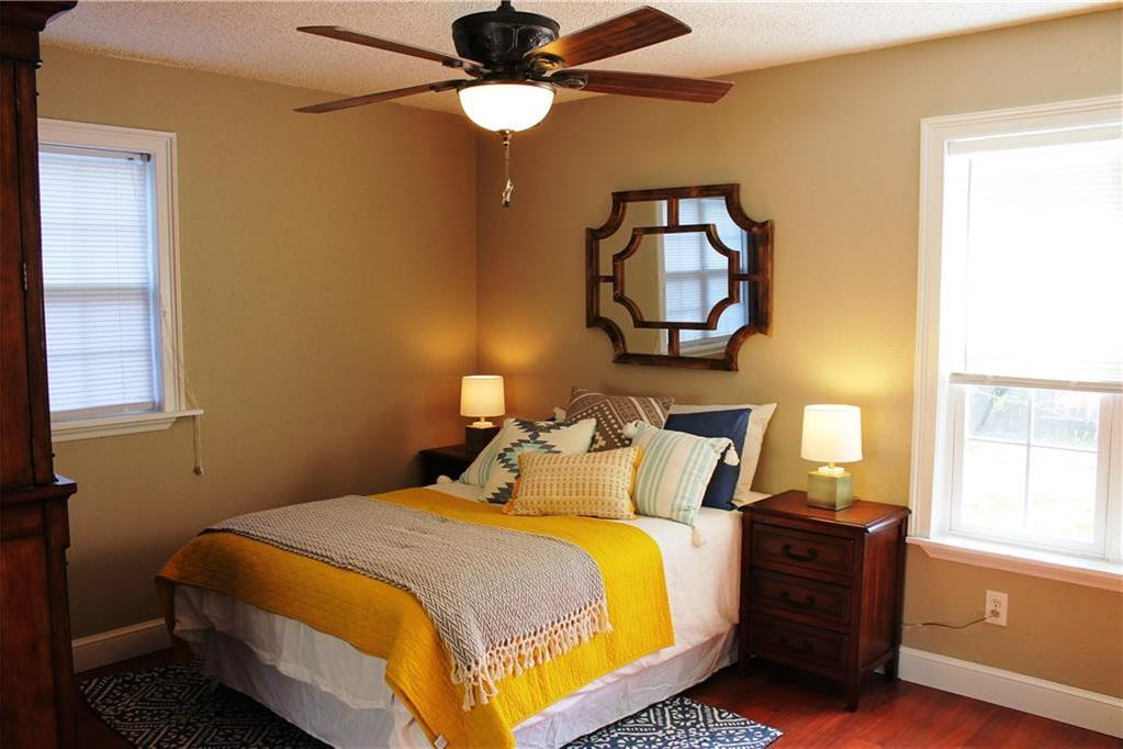 Sold Property | 201 Starbright Drive Austin, TX 78745 11