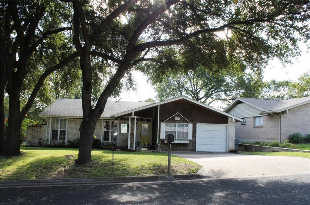 Sold Property | 201 Starbright Drive Austin, TX 78745 2