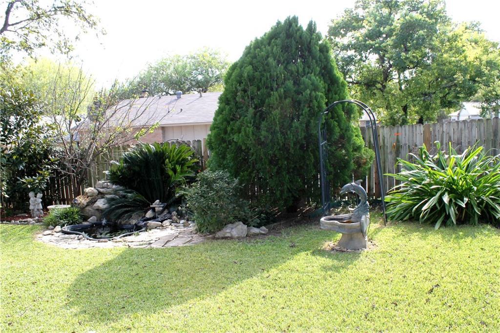 Sold Property | 201 Starbright Drive Austin, TX 78745 21