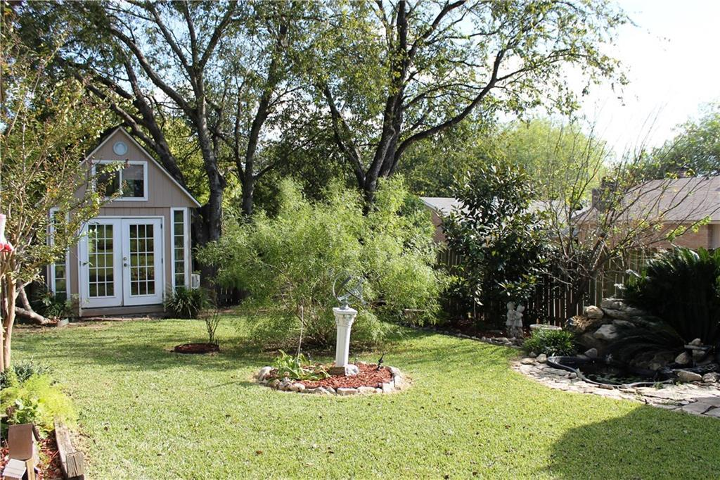Sold Property | 201 Starbright Drive Austin, TX 78745 24
