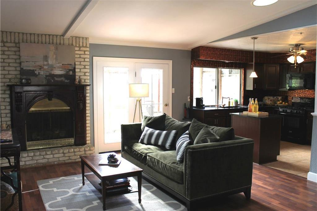 Sold Property | 201 Starbright Drive Austin, TX 78745 4