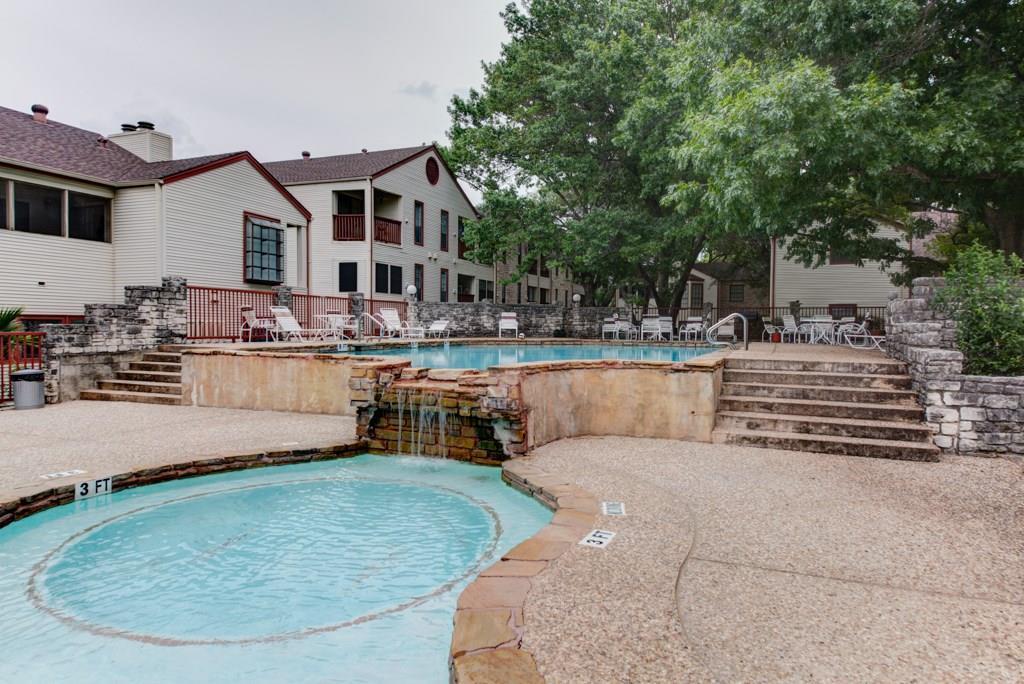 Sold Property | 1510 W North Loop BLVD #414 Austin, TX 78756 2