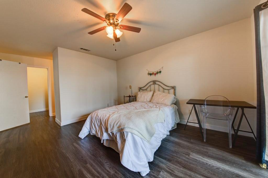 Sold Property | 1510 W North Loop BLVD #414 Austin, TX 78756 22