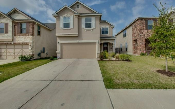 Sold Property | 6301 Garden Rose PATH Austin, TX 78754 0