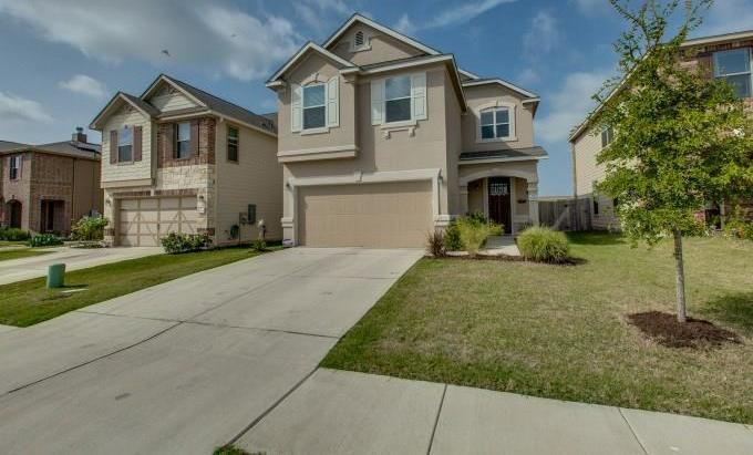 Sold Property | 6301 Garden Rose PATH Austin, TX 78754 2