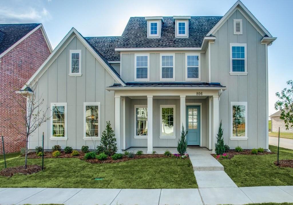 Sold Property | 806 Sam Drive Allen, Texas 75013 0