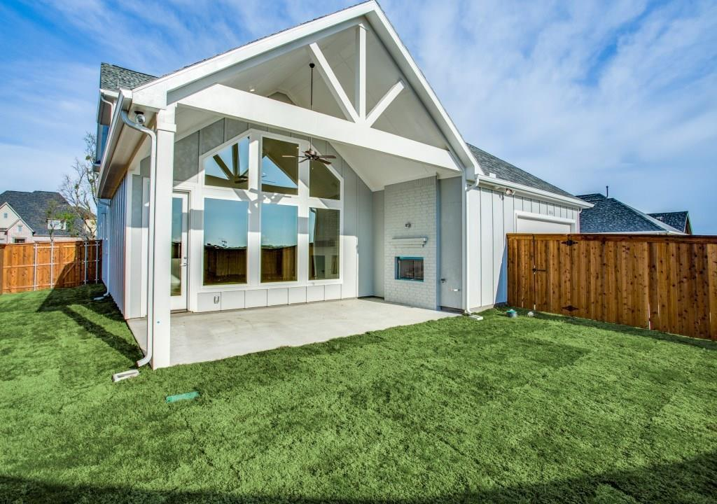 Sold Property | 806 Sam Drive Allen, Texas 75013 19