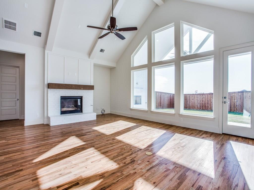 Sold Property | 806 Sam Drive Allen, Texas 75013 2