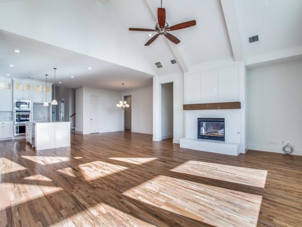 Sold Property | 806 Sam Drive Allen, Texas 75013 3