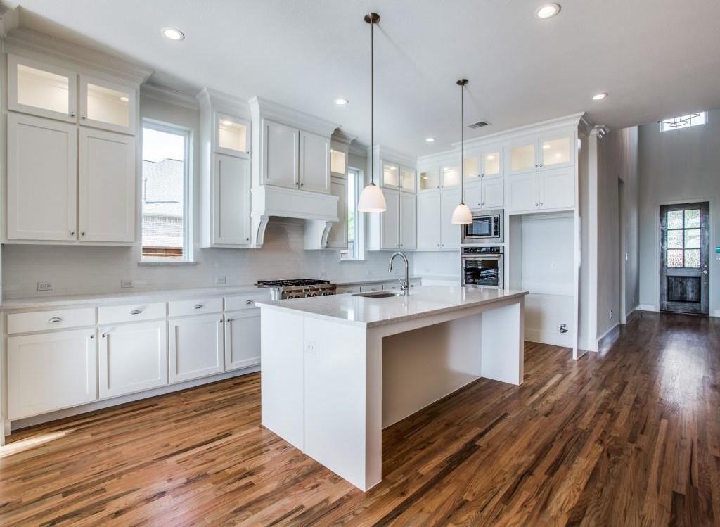 Sold Property | 806 Sam Drive Allen, Texas 75013 4
