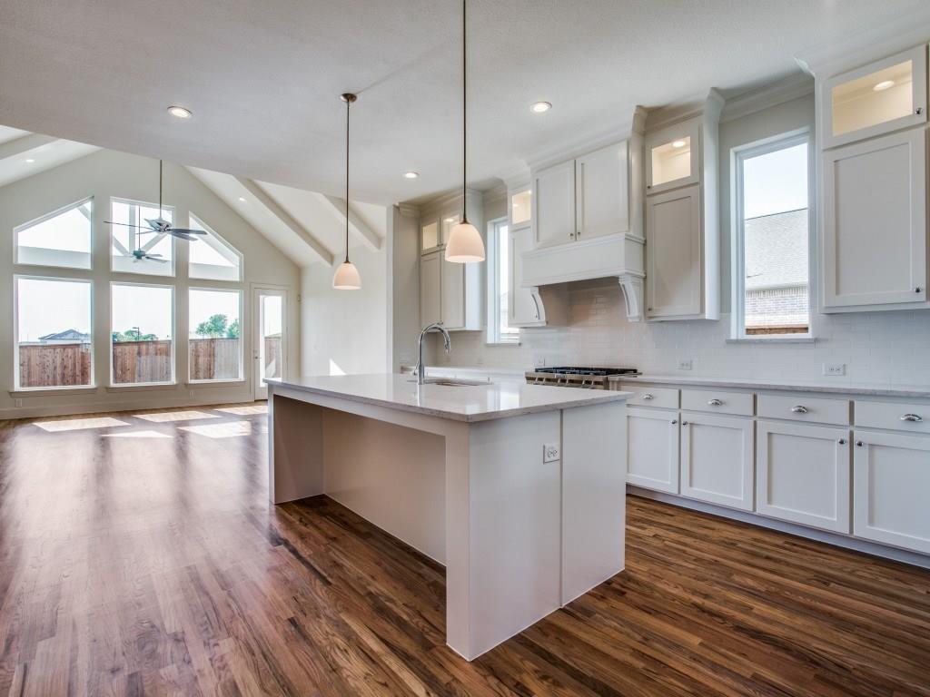 Sold Property | 806 Sam Drive Allen, Texas 75013 5
