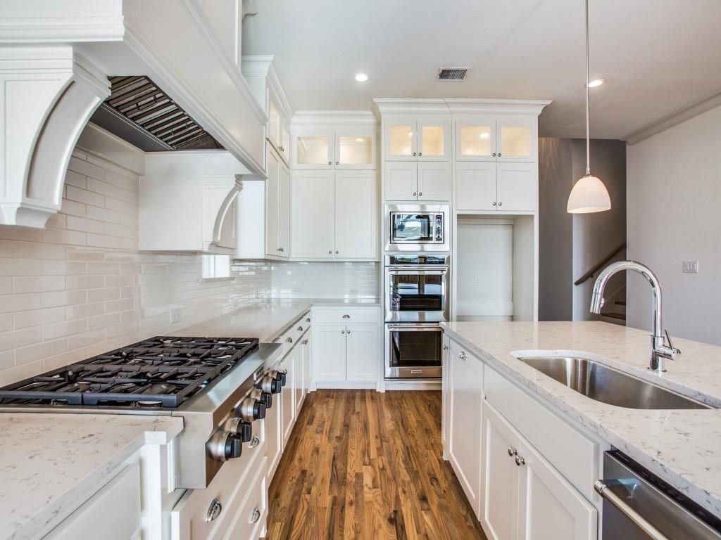 Sold Property | 806 Sam Drive Allen, Texas 75013 6