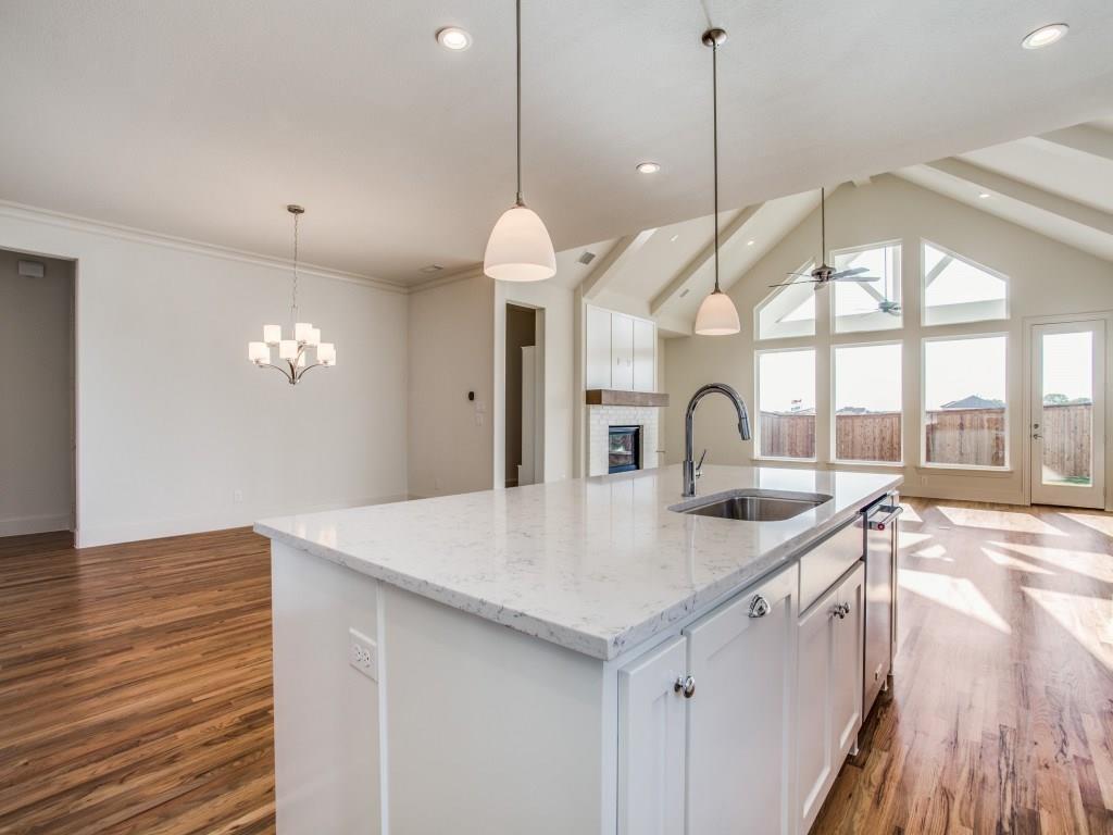Sold Property | 806 Sam Drive Allen, Texas 75013 7