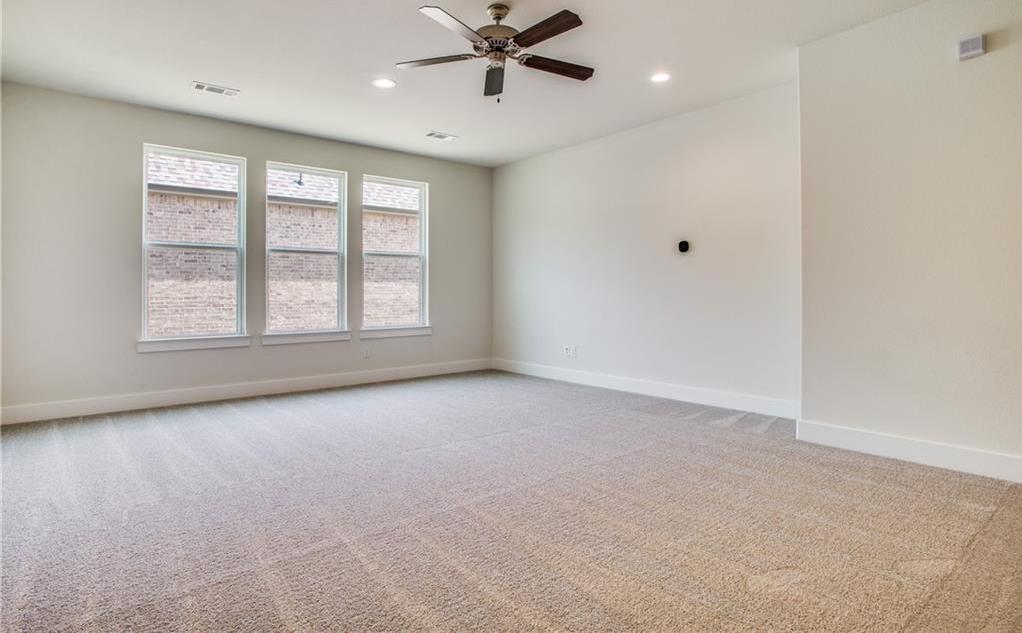 Sold Property | 819 Big Sky Way Argyle, Texas 76226 11