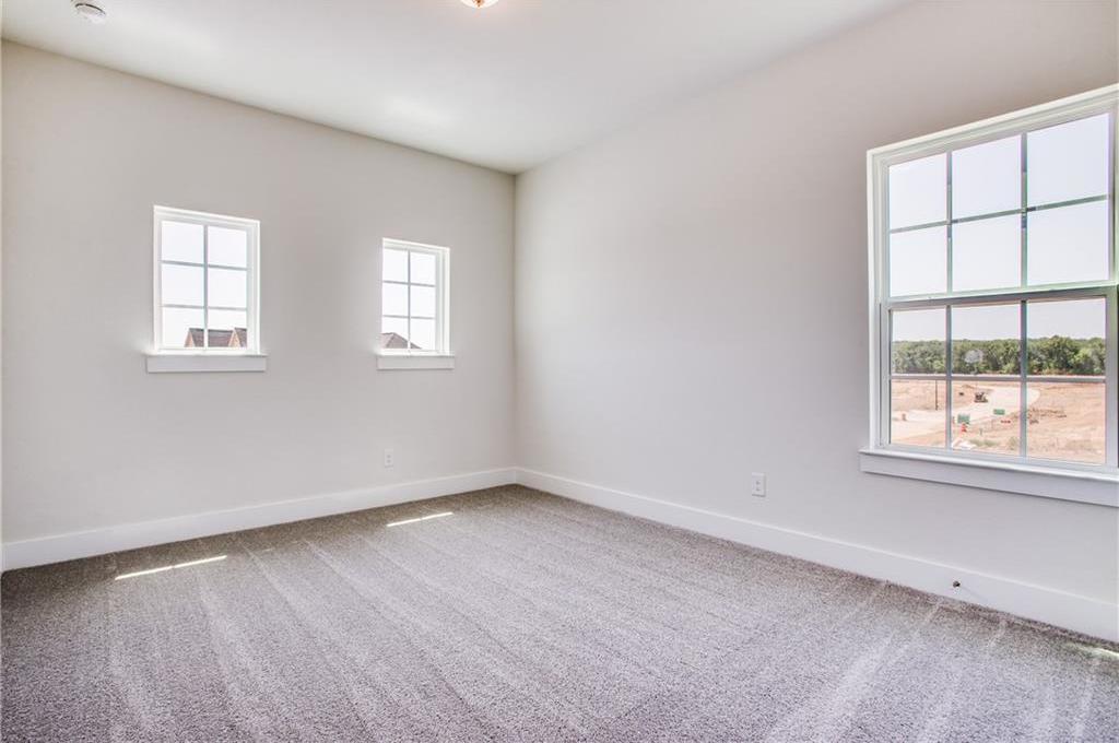 Sold Property | 819 Big Sky Way Argyle, Texas 76226 15