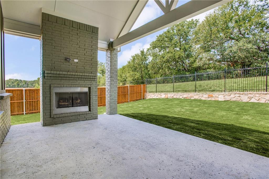 Sold Property | 819 Big Sky Way Argyle, Texas 76226 18