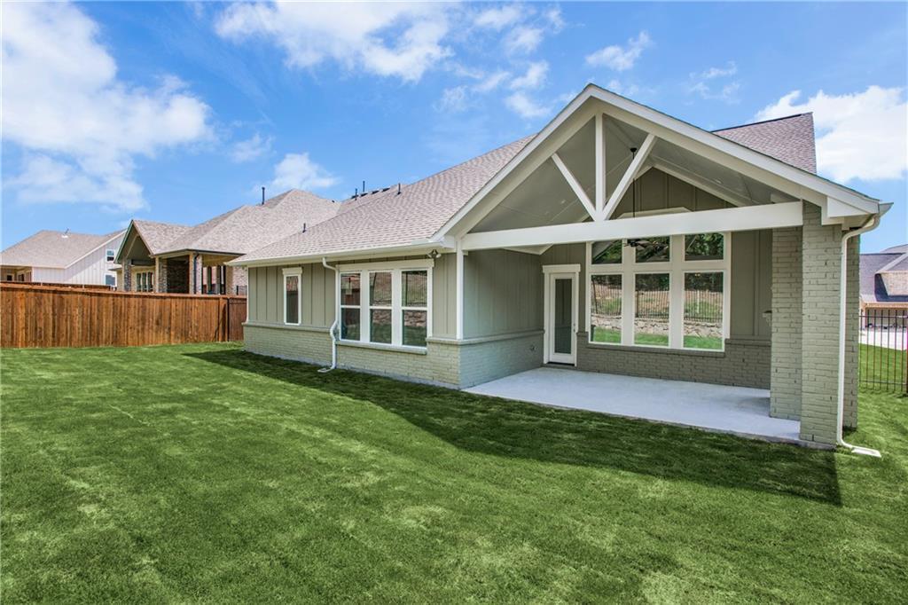 Sold Property | 819 Big Sky Way Argyle, Texas 76226 19