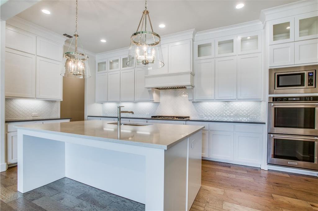 Sold Property | 819 Big Sky Way Argyle, Texas 76226 4