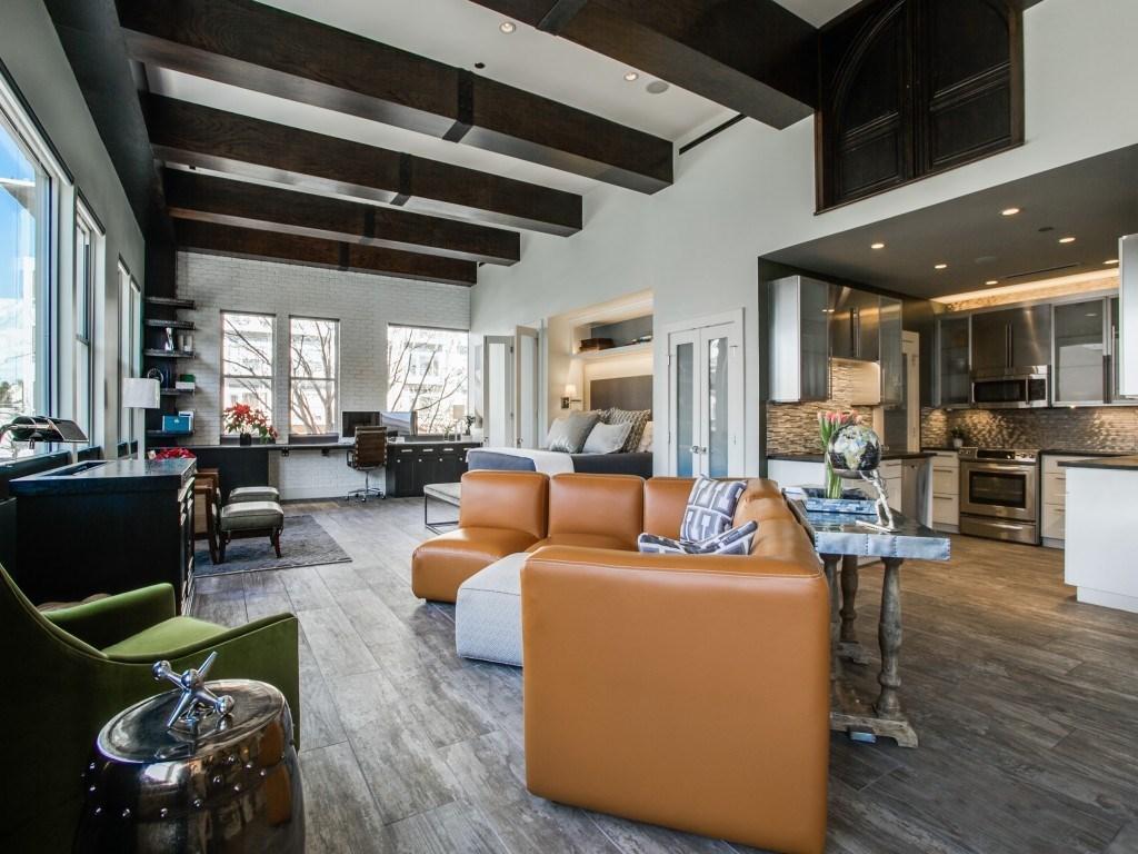 Sold Property | 3699-E Mckinney Avenue #581E Dallas, Texas 75204 0