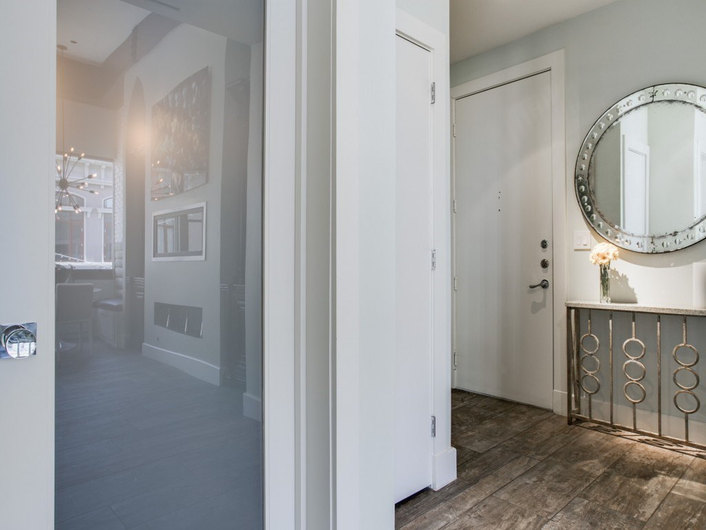 Sold Property | 3699-E Mckinney Avenue #581E Dallas, Texas 75204 1