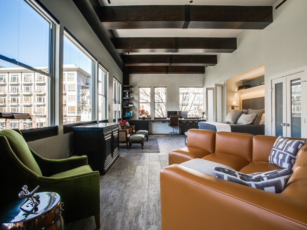 Sold Property | 3699-E Mckinney Avenue #581E Dallas, Texas 75204 11